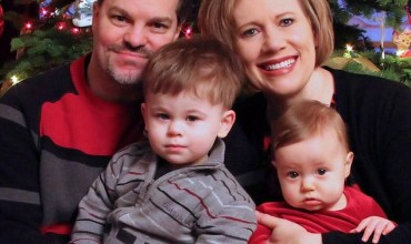 Christian couple unwilling to destroy frozen embryos following IVF give them up for 'adoption' to other would-be parents facing fertility woes