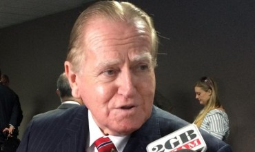 Fred Nile Encourages Ultrasound Scans for Abortion Seekers in NSW