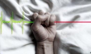 Pro-euthanasia advocates slip up