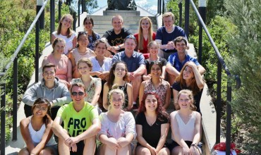 LifeChoice Interns Bring a Fresh Face to the Pro-Life Movement