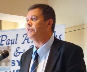 Simon McCaffrey