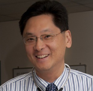 Associate Professor Richard Chye